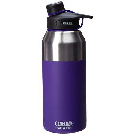 Camelbak Chute Vacuum Insulated Stainless 40 oz (Camelbak Chute 40oz Vacuum Insulated Stainless Water Bottle)