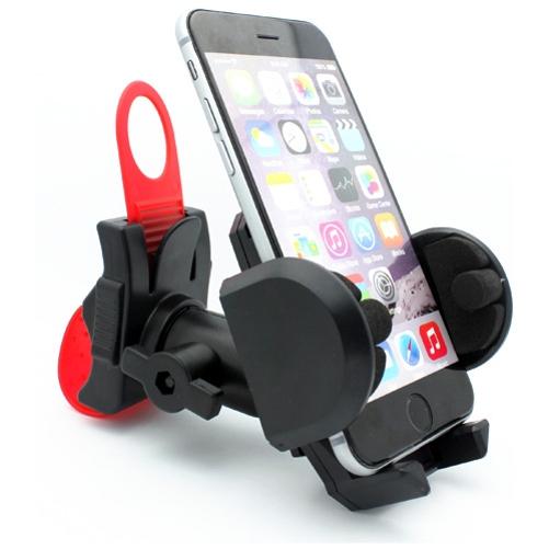 XIAOMI MI A2 Bicycle Bike Mount Handlebar Phone Holder Grip 360°