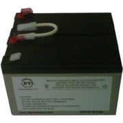 BTI Replacement Battery #109 for APC - UPS battery - lead acid