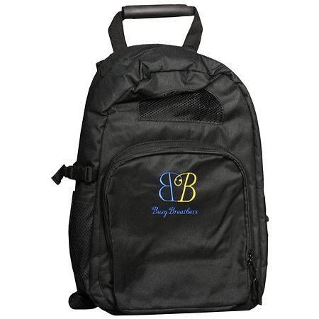 Busy Breathers Deluxe Oxygen Tank Backpack 1.0 ea.(pack of 2) ()
