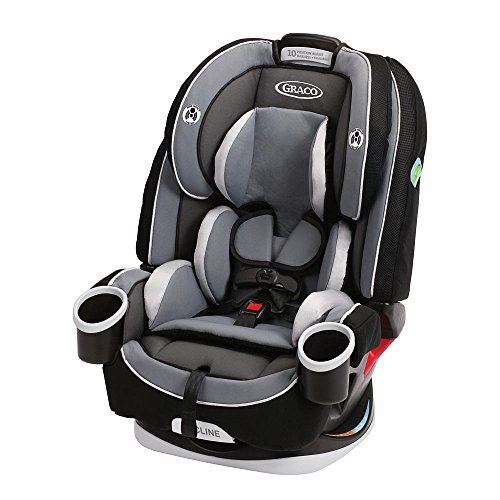 Evenflo Graco 4ever All-in-one Convertible Six-position R...