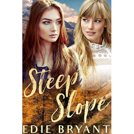 Steep Slope - eBook