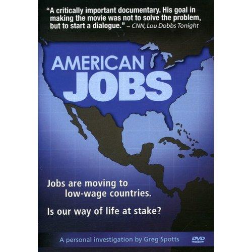 American Jobs [DVD]
