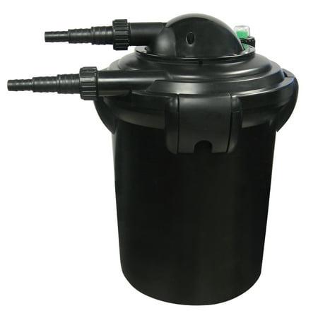 Algreen Pond Filter, PressureFlo 2000 Pond (2000 Pond Filter)