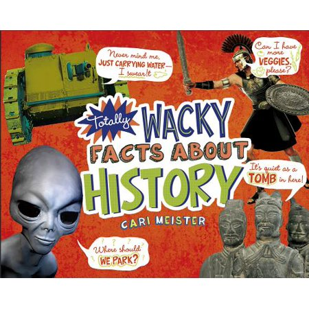 Totally Wacky Facts about History](Facts About The History Of Halloween)