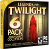 Amazing Adventure Games: Legends of the Twilight