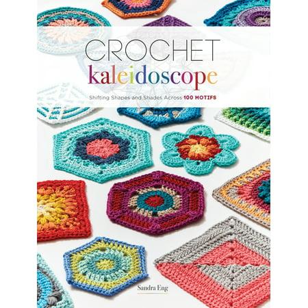 Crochet Kaleidoscope : Shifting Shapes and Shades Across 100 Motifs - Motifs D'halloween