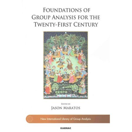 Foundations Of Group Analysis For The Twenty First Century