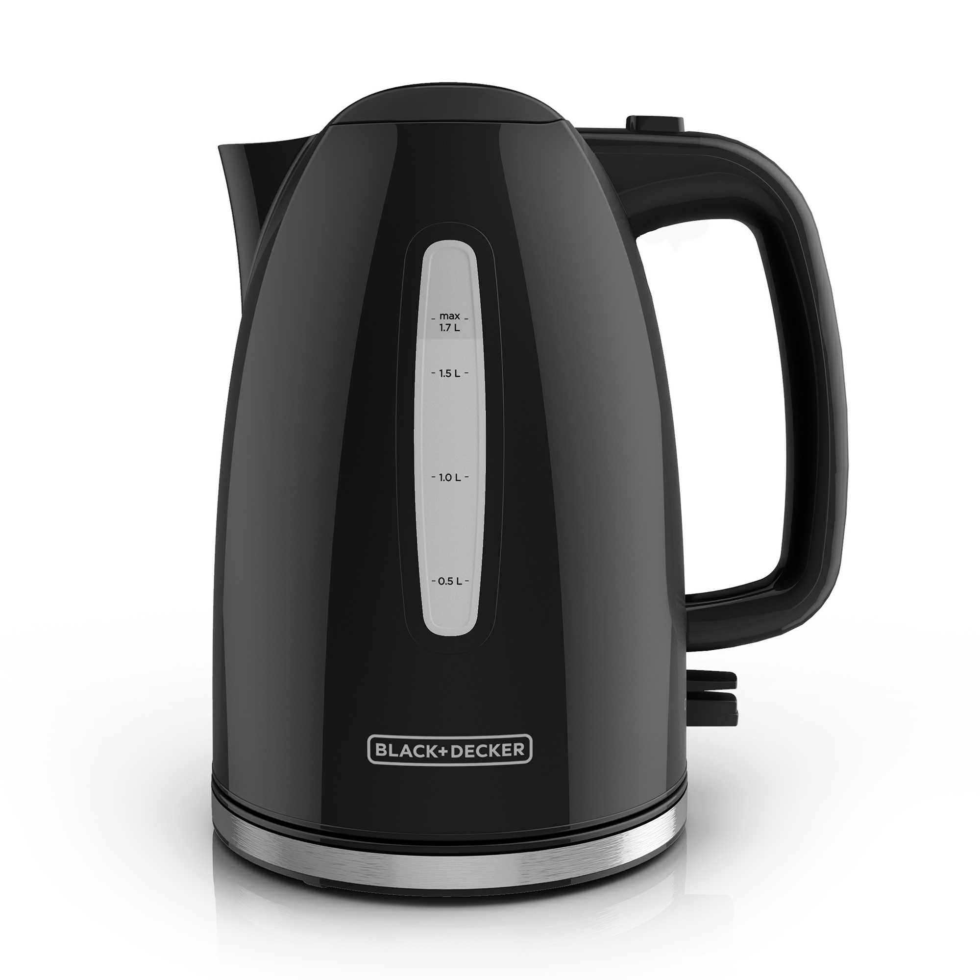 1.7 L Electric Kettle, Black by Spectrum Brands