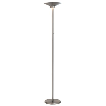 Lite Source LS-83303BN Sappho Torchiere Lamps