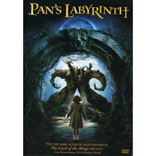 Pan's Labyrinth (Spanish) (Widescreen)