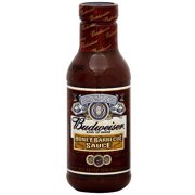 Budweiser King Of Beers Honey Barbecue S