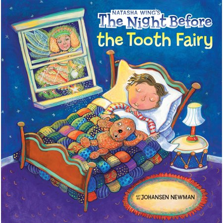 The Night Before the Tooth Fairy (Best Tooth Fairy Gifts)