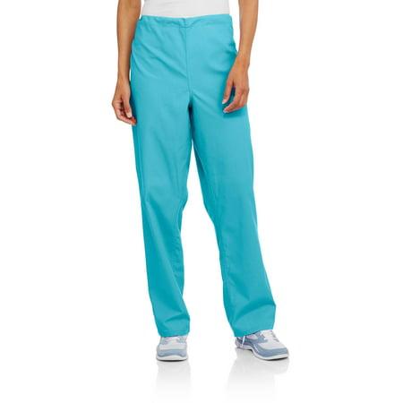 Unisex Scrub Pants With Pockets