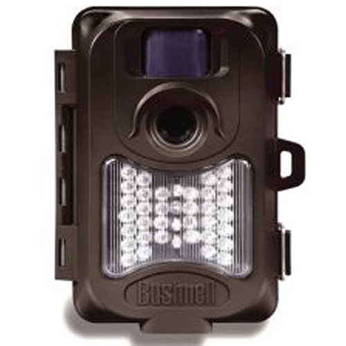 Bushnell Trophy Cam X-8 Night Vision Trail Camera, Clam Pack