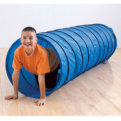 Enormous Play Tunnel
