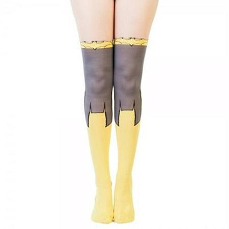 Batman Tights (Tights - Batgirl Licensed New)