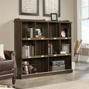 Sauder Barrister Lane Bookcase, Iron Oak Finish