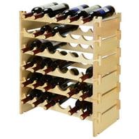Wine Glass Racks & Wind Bottles Holders | Walmart Canada