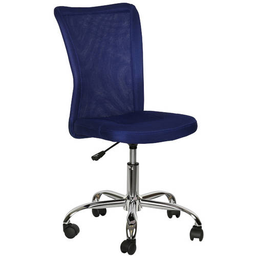 Product Image Mainstays Adjustable Mesh Desk Chair, Multiple Colors