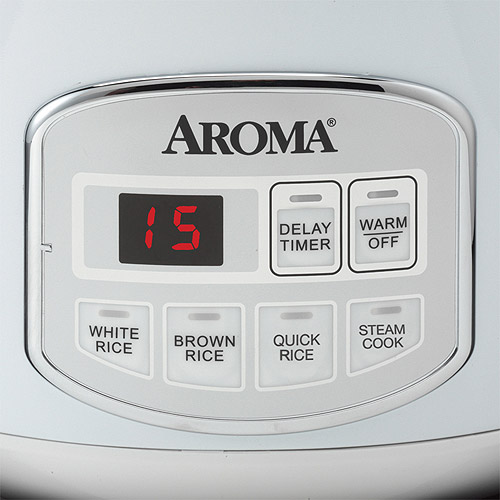aroma 20 cup cool touch digital rice coo walmart com rh walmart com Aroma Rice Cooker Recipes Aroma Rice Cooker User Manual