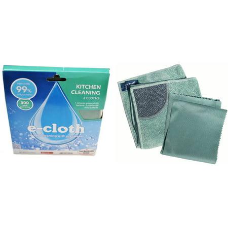 E-cloth Kitchen (e-cloth Kitchen Pack)
