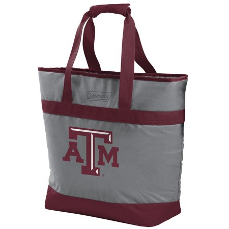 NCAA Texas A&M Aggies 30 Can Soft Sided Tote Cooler