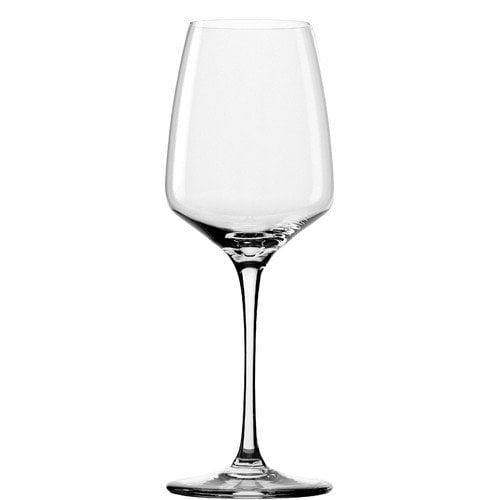 Anchor Hocking Stolzle Experience 15.75-Oz. Classic White Wine Glasses, Set of 4