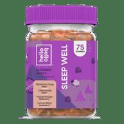 Hello Bello Sleep Well Melatonin + Botanicals Gummy Vitamin, 75ct