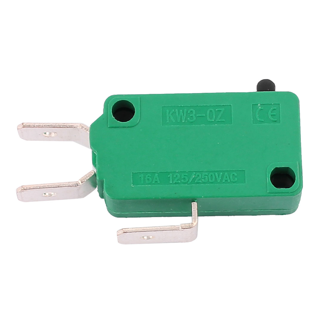 20pcs Short Hinge Roller Lever Spdt Momentary Micro Switch 16a 125 With 250v Ac