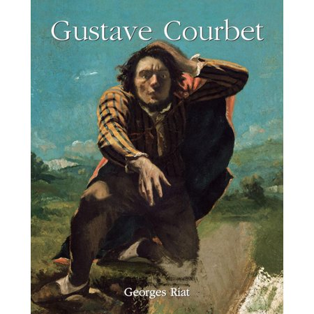 Gustave Courbet - eBook