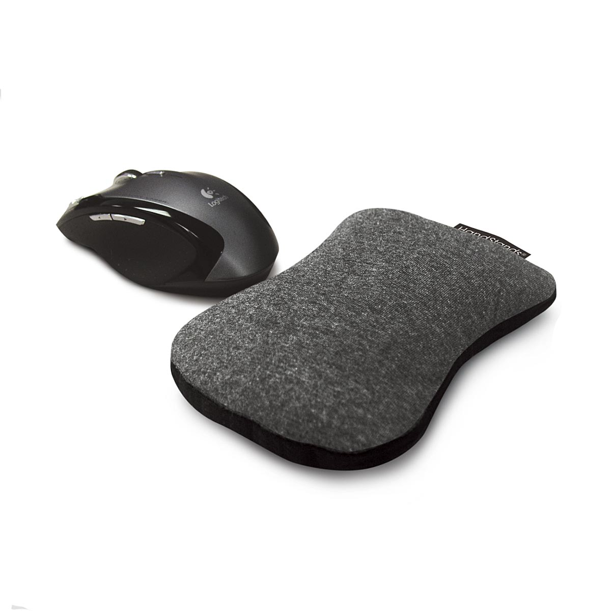 Handstands -  Add-A-Pad Wrist Cushion