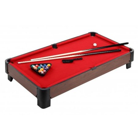 Blue Wave Products NG4012TR Striker 40 in. Table Top Pool Table - image 1 of 1