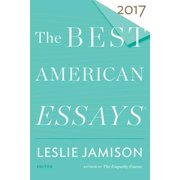 The Best American Essays 2017 - eBook