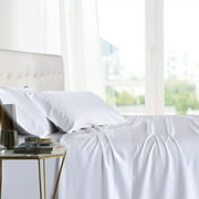 Best Bamboo Sheets - Luxury 100% Bamboo Viscose Sheets Super Soft Review