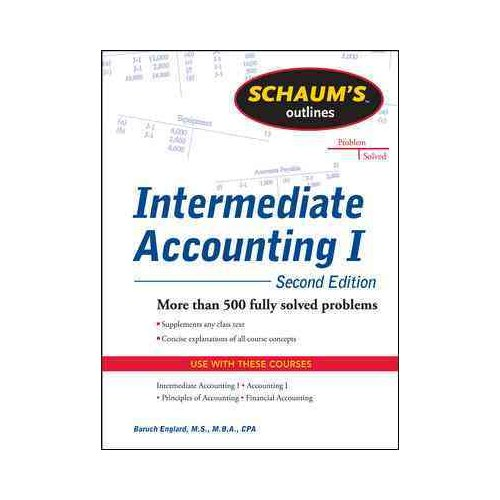 intermediate accounting 17th edition This material is dealt with in an appendix to the chapter  intermediate accounting, 13/e, solutions manual (for instructor use only) 18-3.