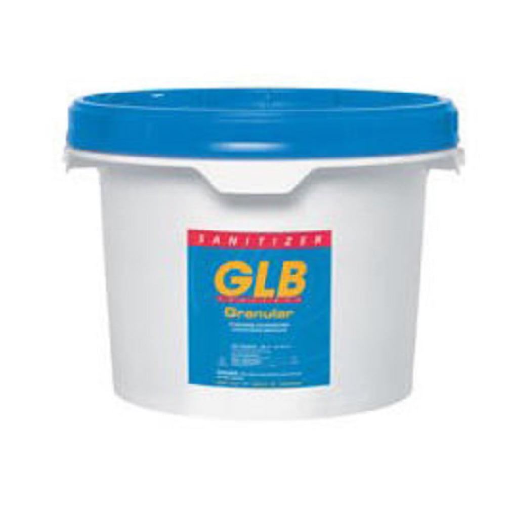 GLB Stabilized Granular Dichlor (50 lbs)