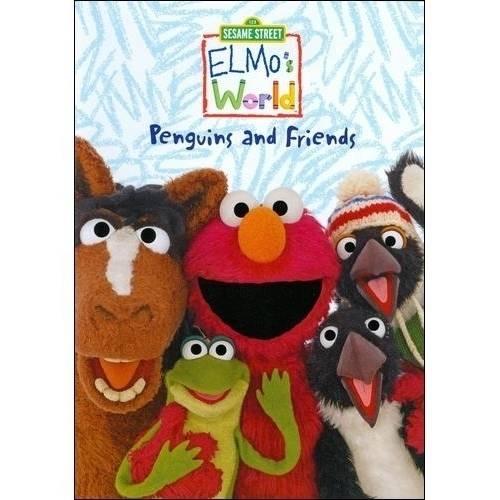 Elmo's World: Penguins And Friends (Full Frame)