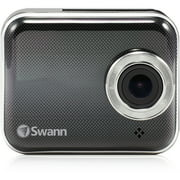 Swann Smart HD Dash Camera Portable Wi-Fi Vehicle Recorder