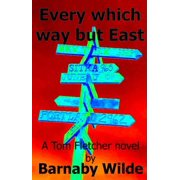 Every which way but East - eBook