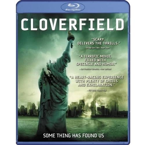 Cloverfield (Blu-ray) (Widescreen)