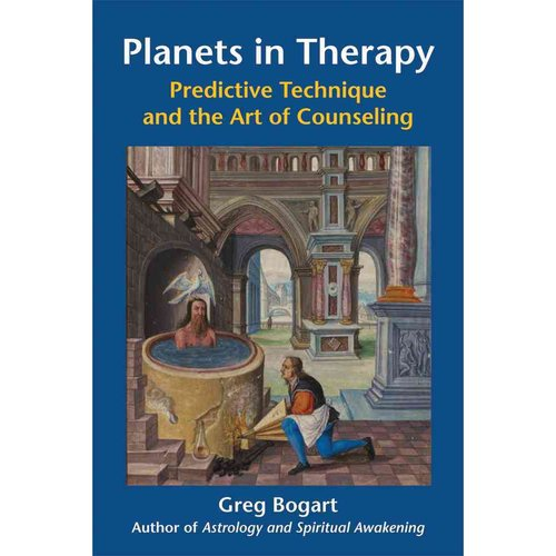 Planets in Therapy: Predictive Technique and the Art of Counseling