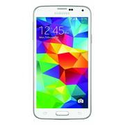 Verizon Samsung Galaxy S5 G900V 16GB Refurbished Smartphone, Black