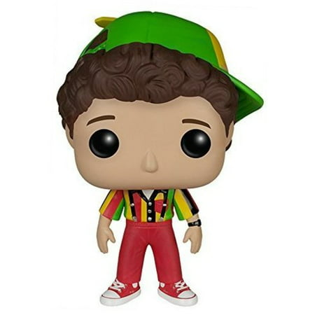 FUNKO POP! TELEVISION: SAVED BY THE BELL - SCREECH (Screech Saved By The Bell)
