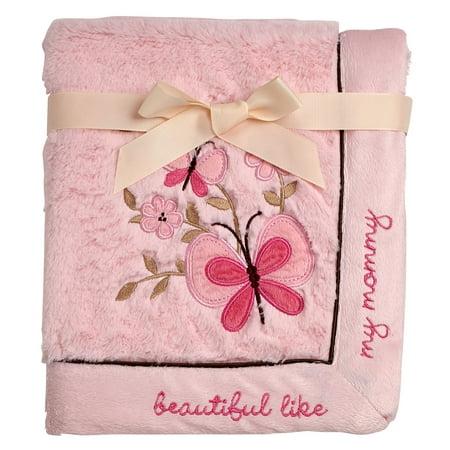 - Koala Baby Pink Butterfly