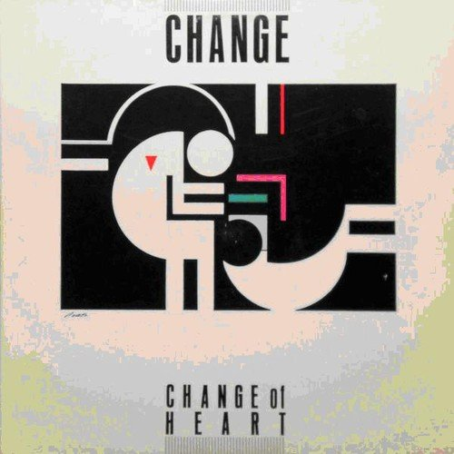 Change Of Heart (Bonus Tracks)