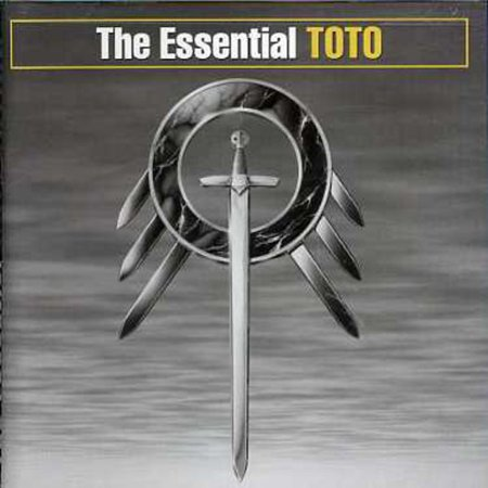 Essential Toto (CD) (Remaster) (Essentials Series Cd)