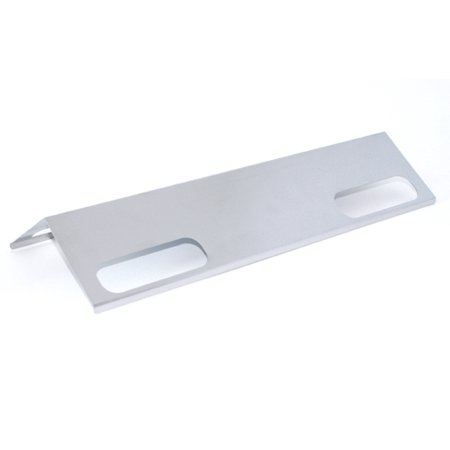 USA-Made Ducane Heat Shield, Stainless Steel | 15-3/8