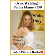 Penny Flame - eBook