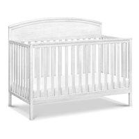 DaVinci Liam 4-in-1 Convertible Crib in Cottage White